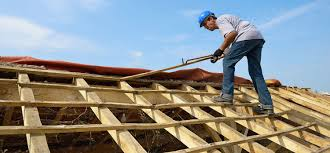 Benefits of hiring roofers for commercial roofing Near me